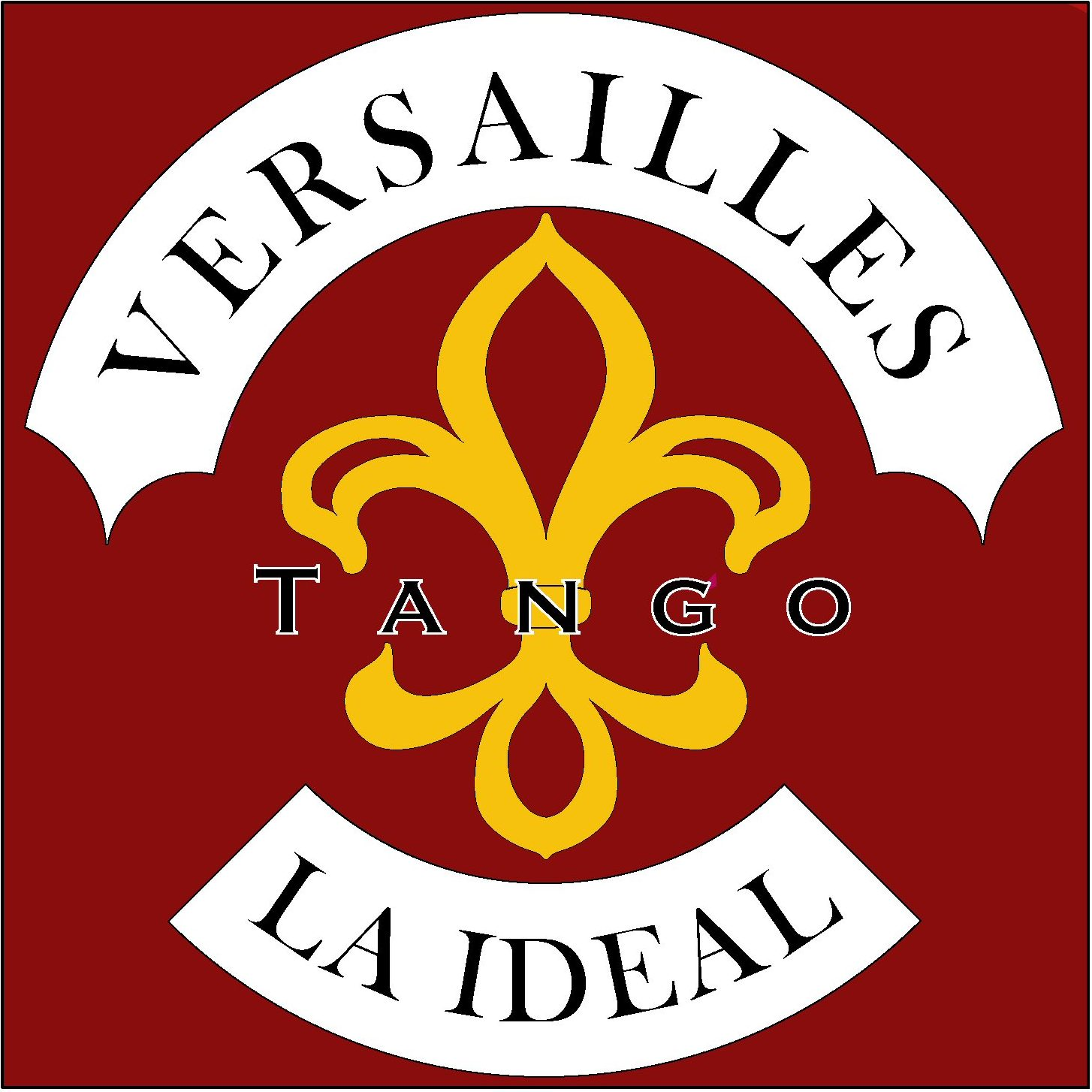 Tango Versailles la Ideal